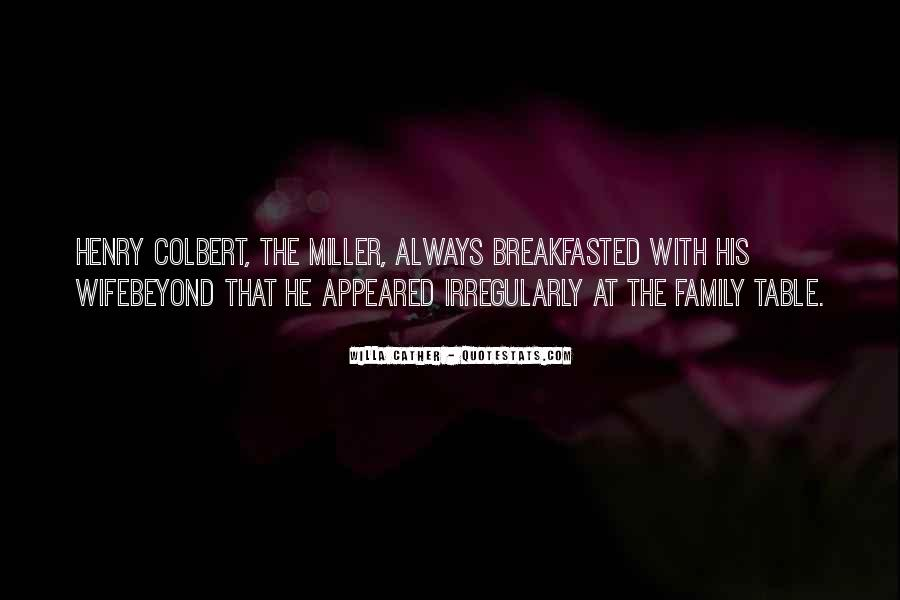 Willa Cather Quotes #1859845