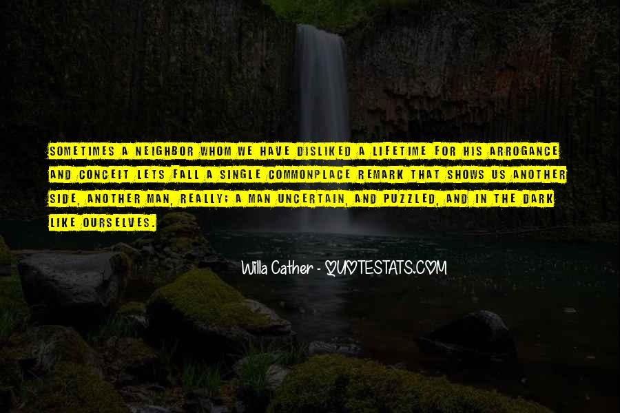 Willa Cather Quotes #245426