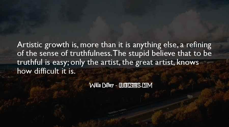 Willa Cather Quotes #262185