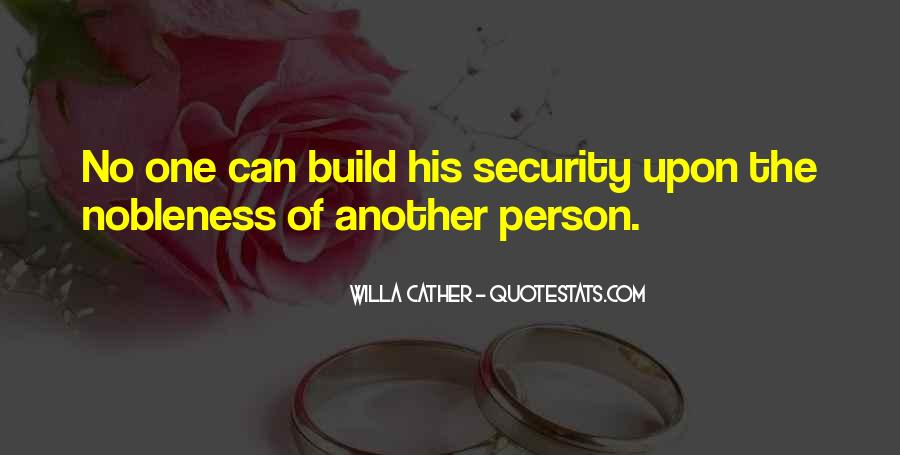 Willa Cather Quotes #316594