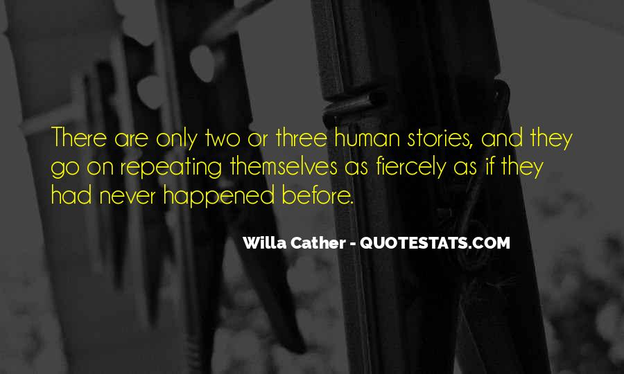 Willa Cather Quotes #372756