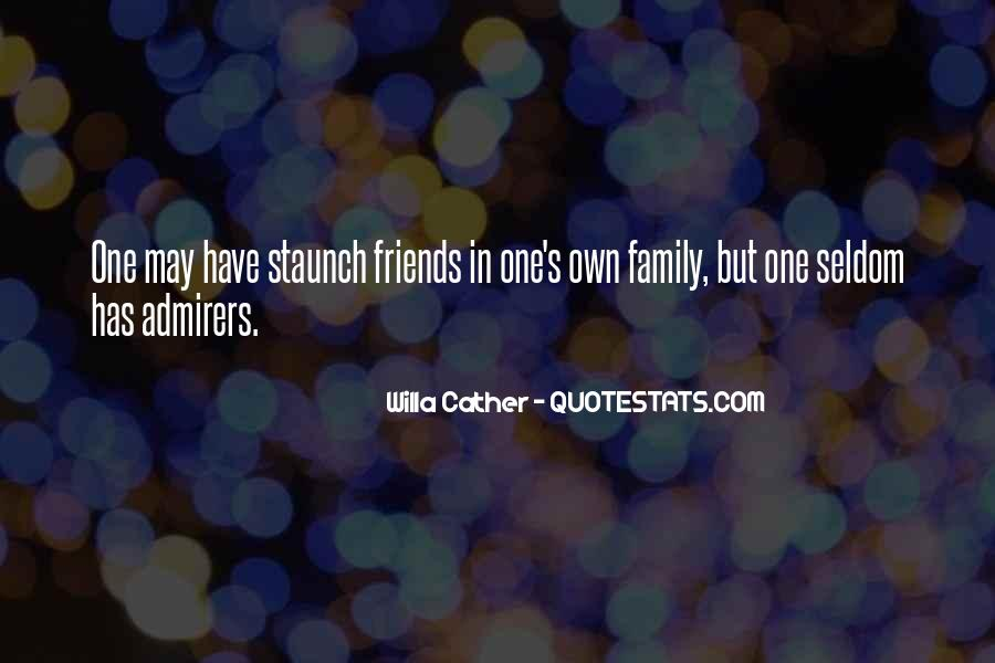 Willa Cather Quotes #434603
