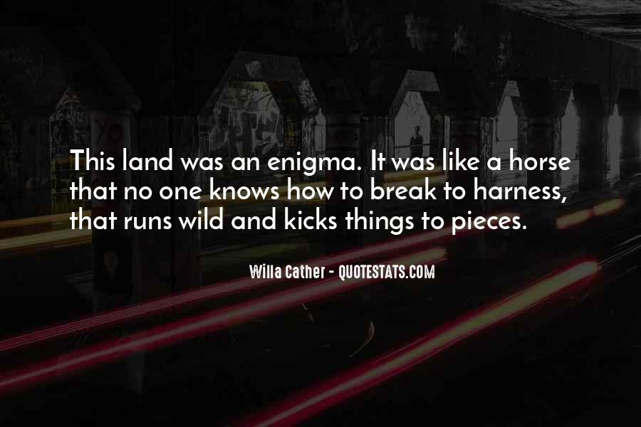 Willa Cather Quotes #555465