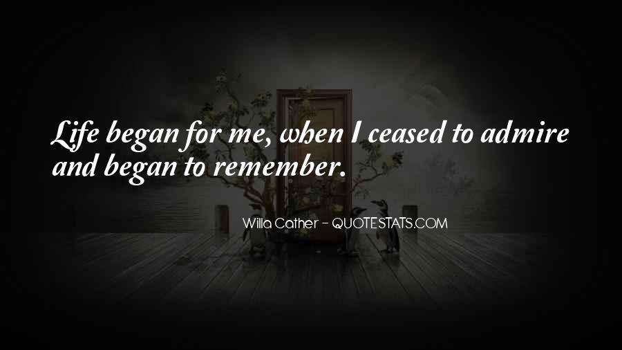 Willa Cather Quotes #651103