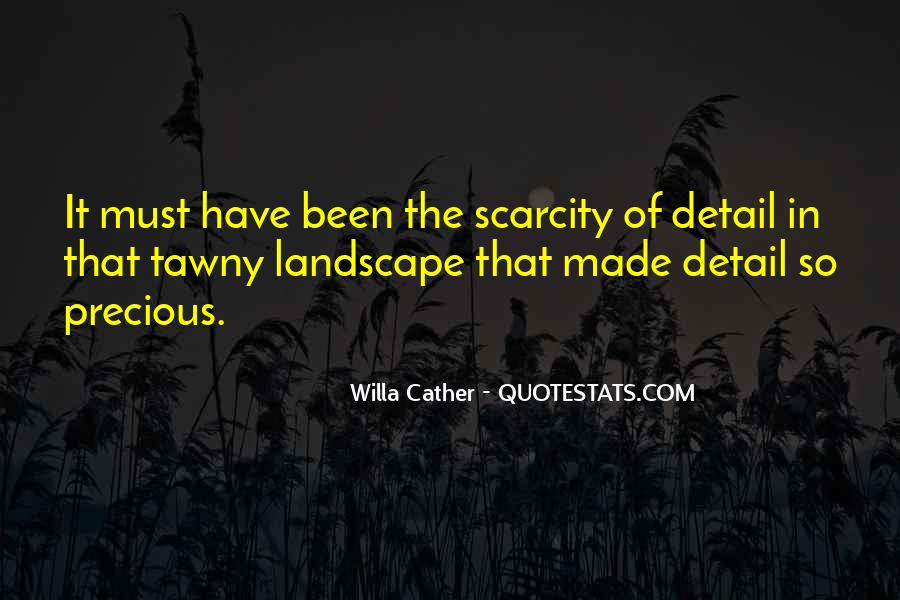 Willa Cather Quotes #757248