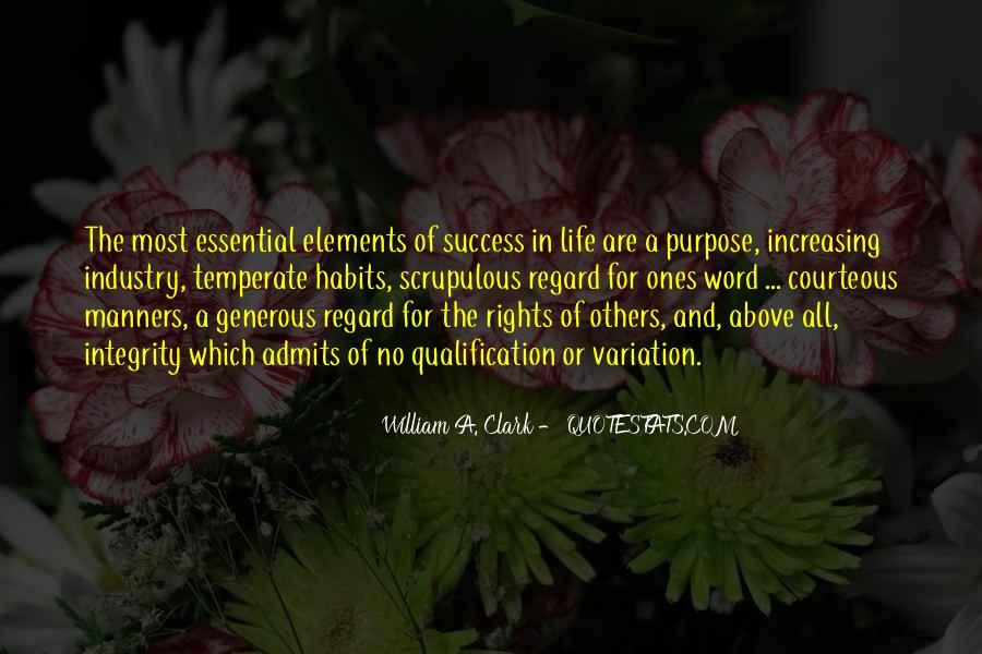 William A. Clark Quotes #1506533