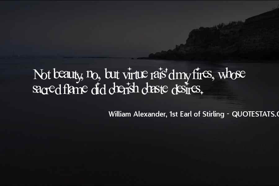William Alexander, 1st Earl Of Stirling Quotes #316605