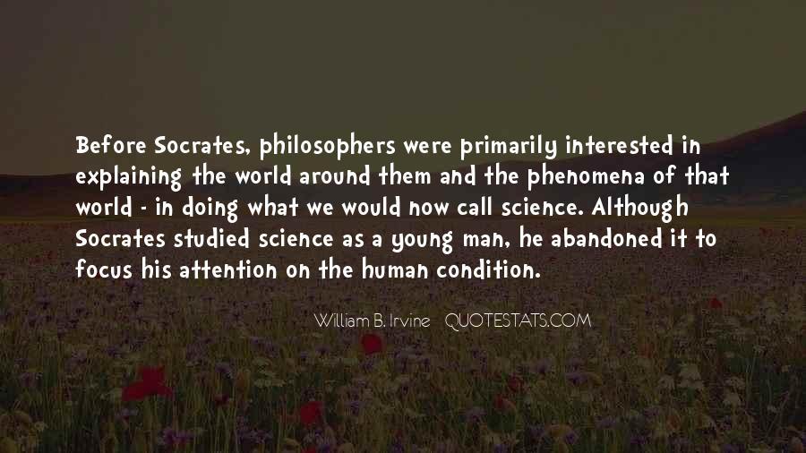 William B. Irvine Quotes #1231756