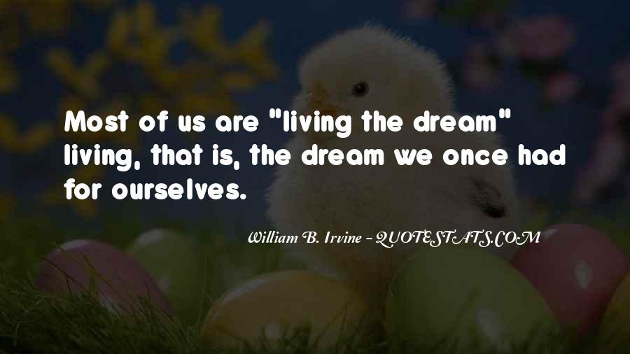 William B. Irvine Quotes #1343982