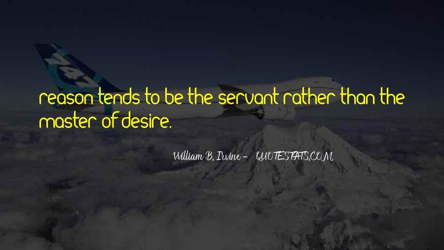 William B. Irvine Quotes #1521361