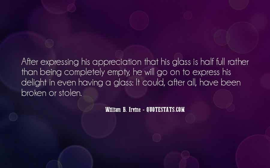 William B. Irvine Quotes #38674