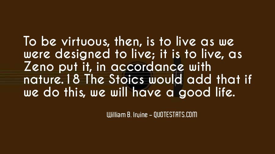 William B. Irvine Quotes #441006