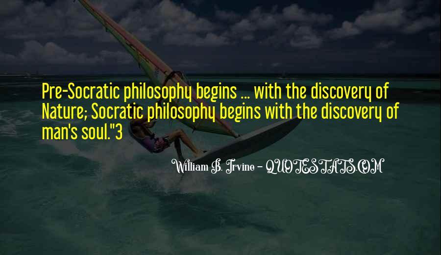 William B. Irvine Quotes #745191