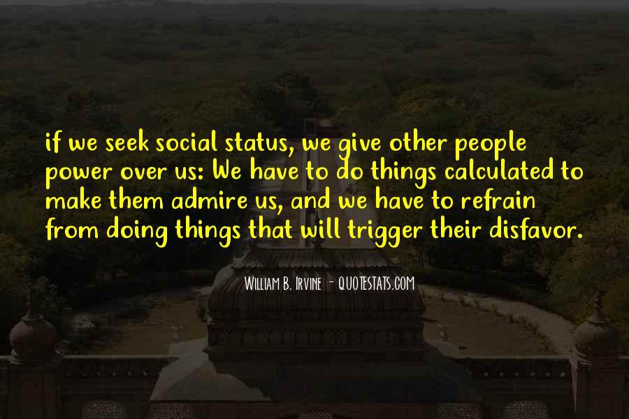 William B. Irvine Quotes #898023