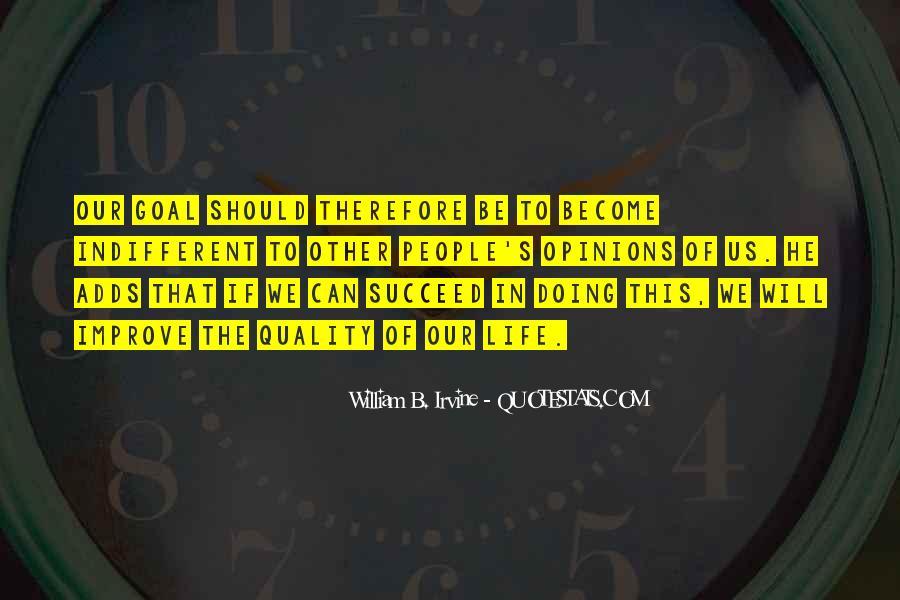 William B. Irvine Quotes #953665