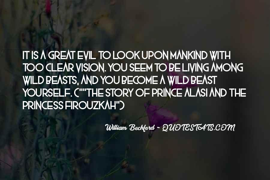 William Beckford Quotes #1447674