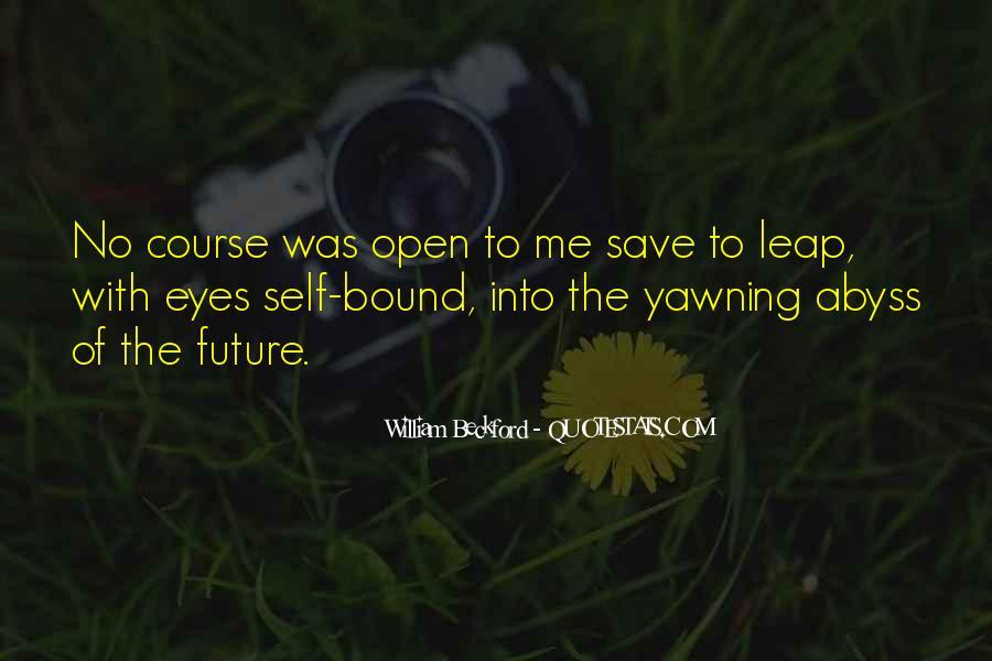 William Beckford Quotes #1540541
