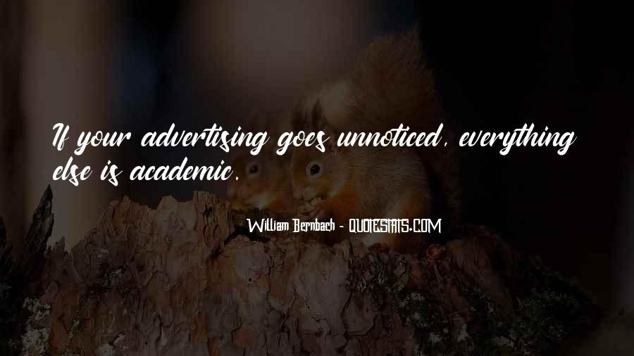 William Bernbach Quotes #1048081