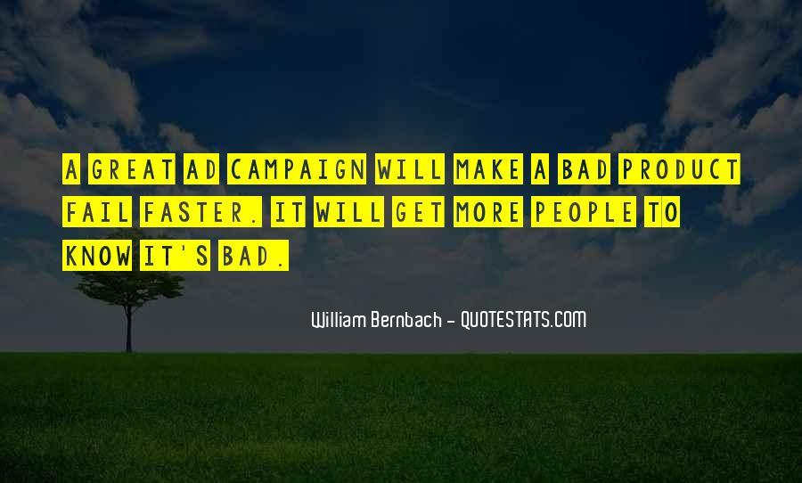 William Bernbach Quotes #1077780