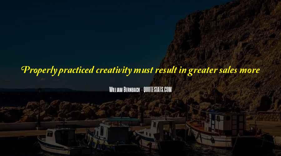 William Bernbach Quotes #1166272