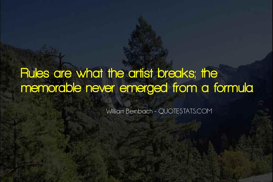 William Bernbach Quotes #1232818