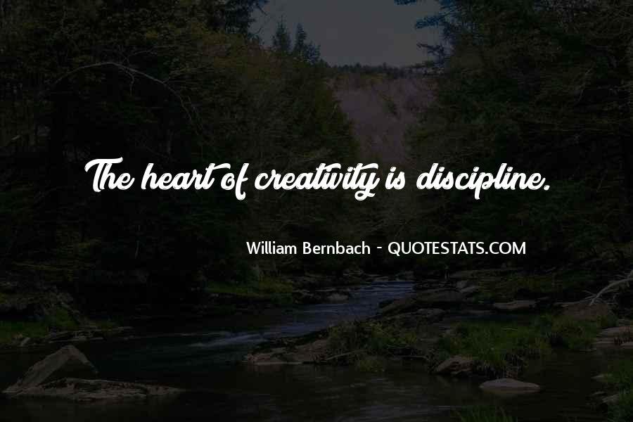 William Bernbach Quotes #1359241