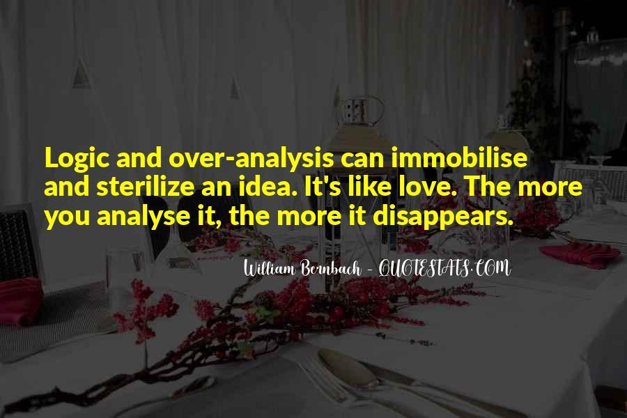 William Bernbach Quotes #1377478