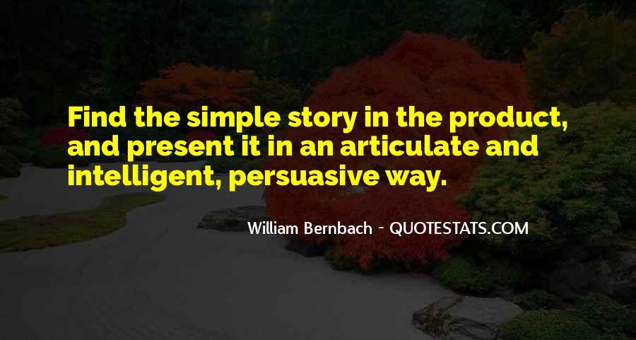 William Bernbach Quotes #1508952