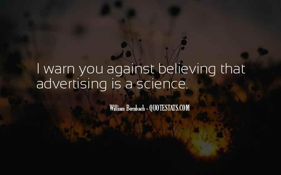 William Bernbach Quotes #1530387
