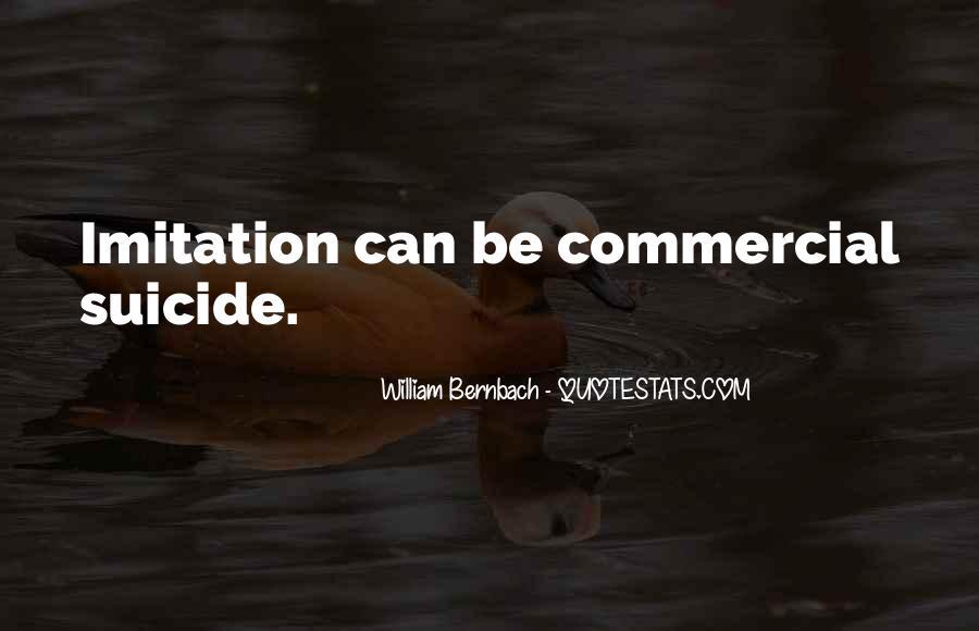 William Bernbach Quotes #242991
