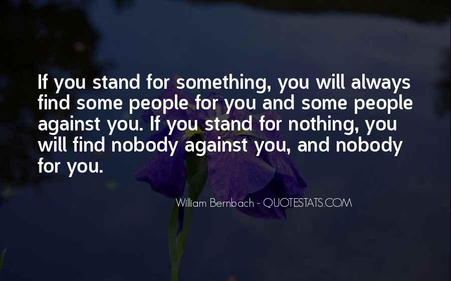 William Bernbach Quotes #305993