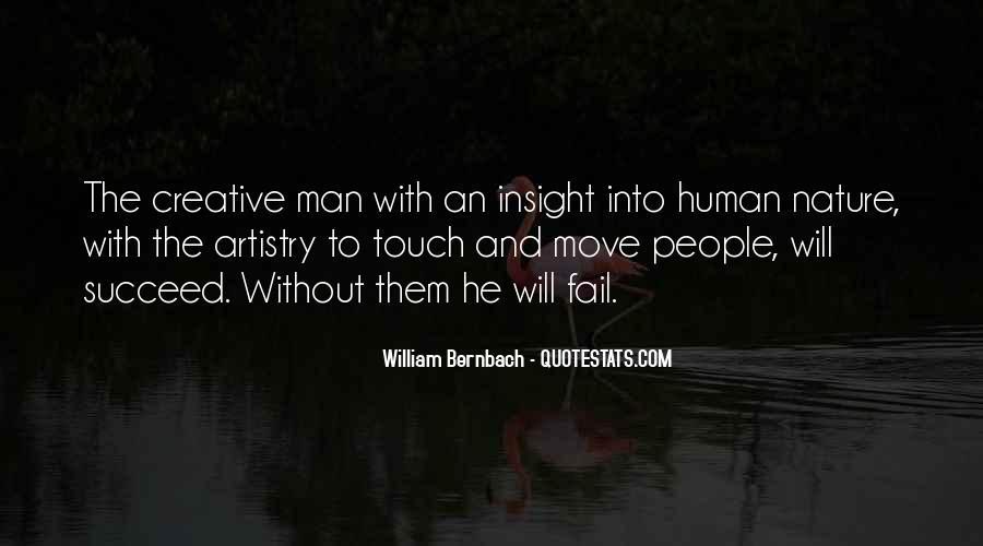 William Bernbach Quotes #351847