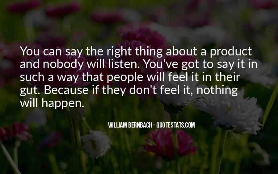 William Bernbach Quotes #388281