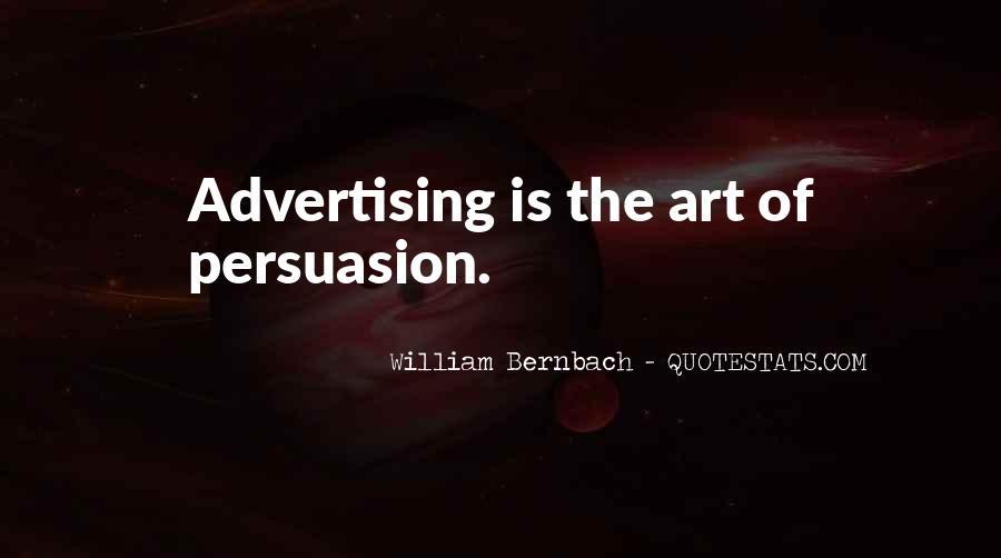 William Bernbach Quotes #464097