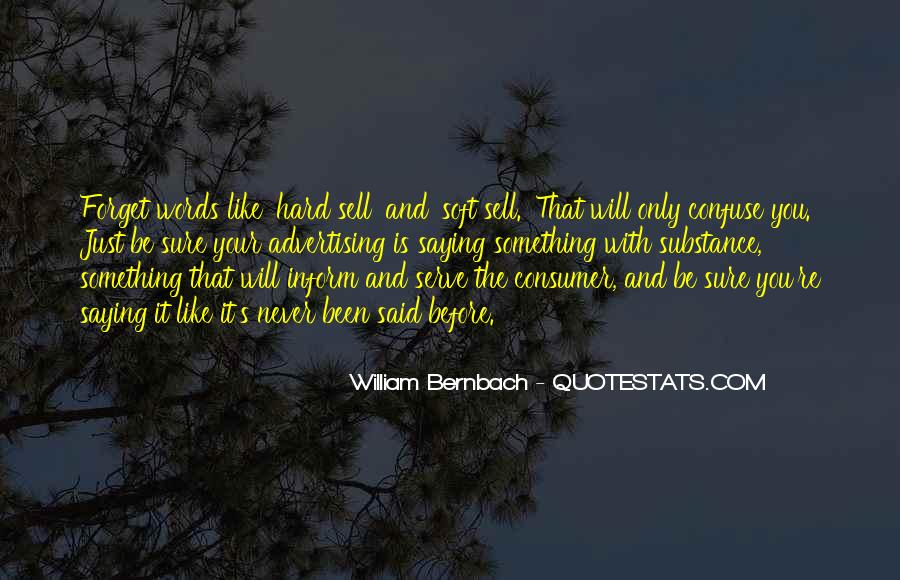 William Bernbach Quotes #588014