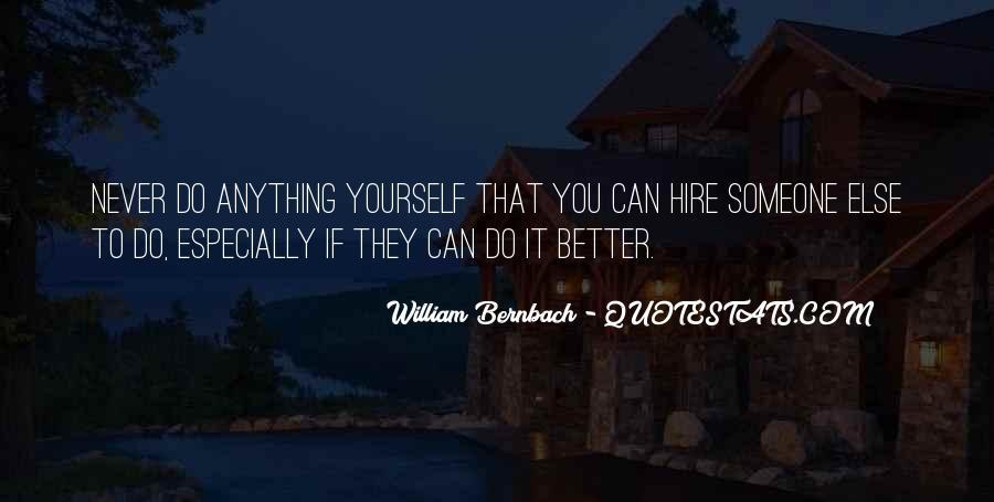 William Bernbach Quotes #60509
