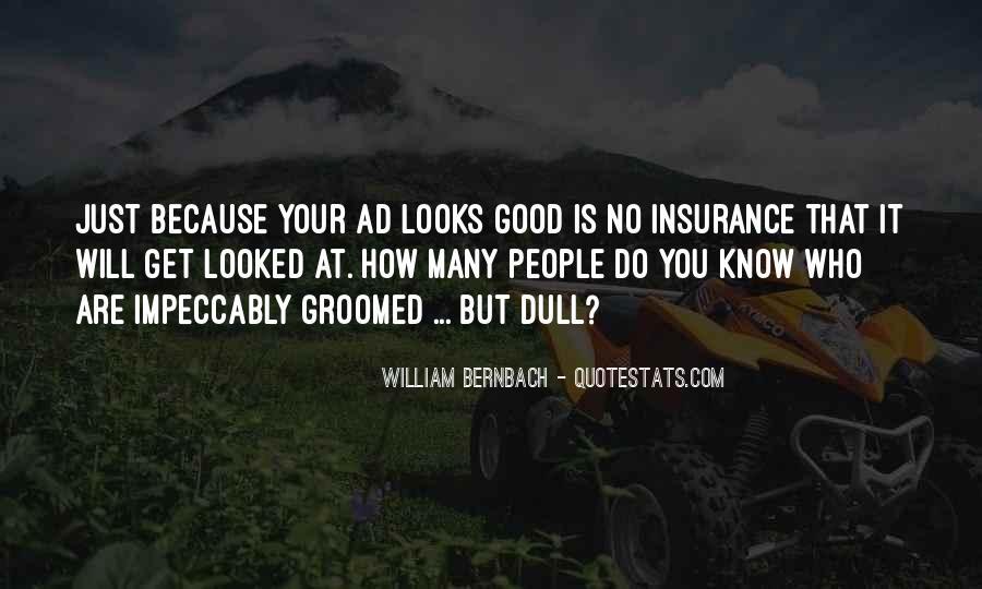William Bernbach Quotes #661923