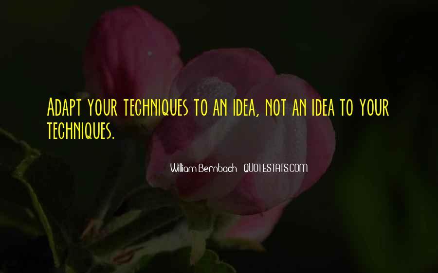 William Bernbach Quotes #745048