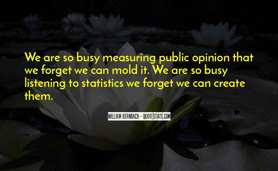 William Bernbach Quotes #76056