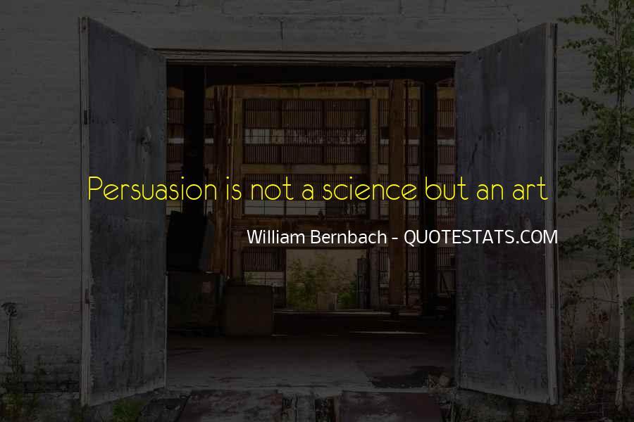 William Bernbach Quotes #821250
