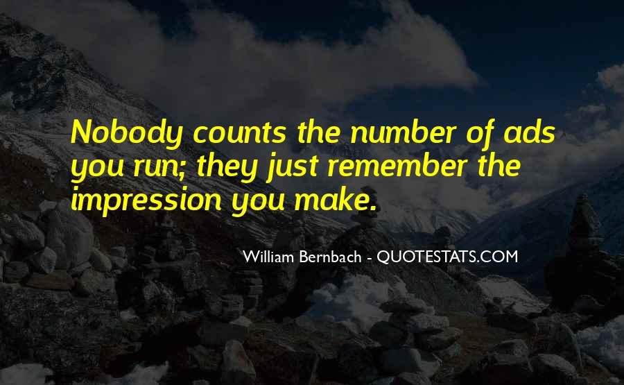 William Bernbach Quotes #838760