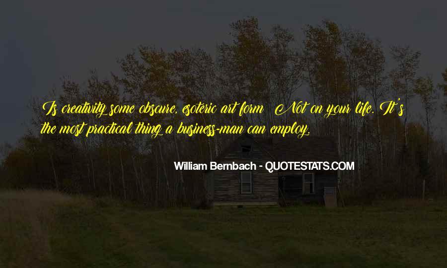 William Bernbach Quotes #933904
