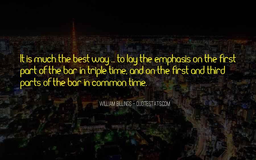 William Billings Quotes #1709042