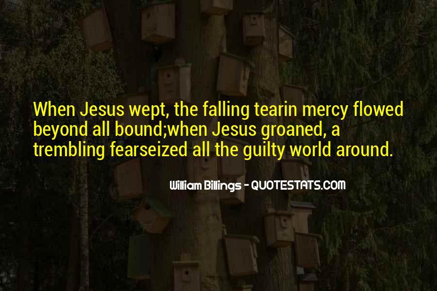 William Billings Quotes #798076