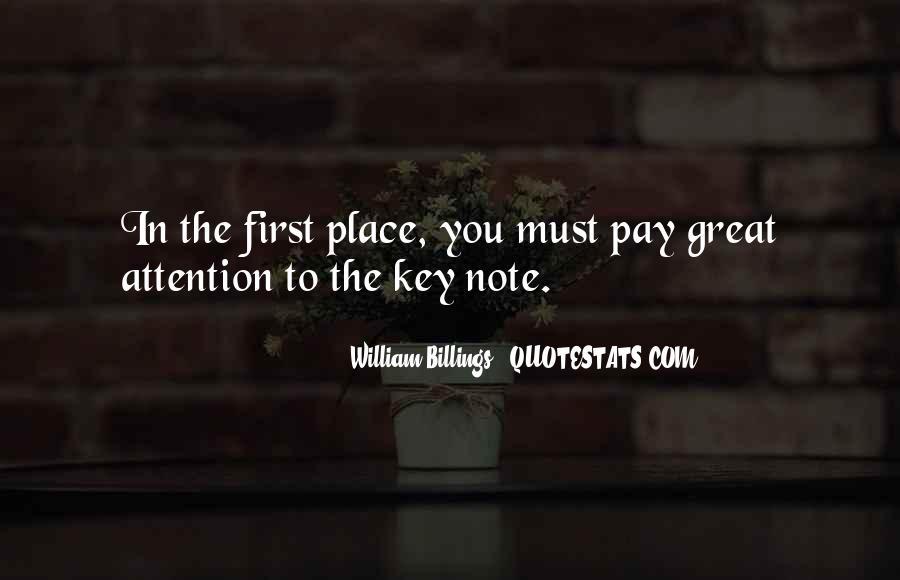 William Billings Quotes #862865