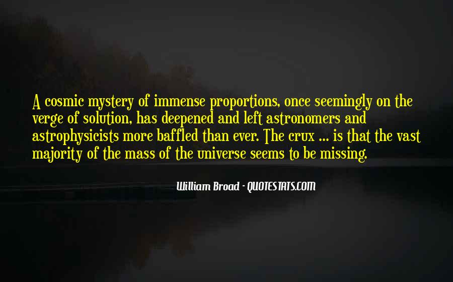 William Broad Quotes #1065619