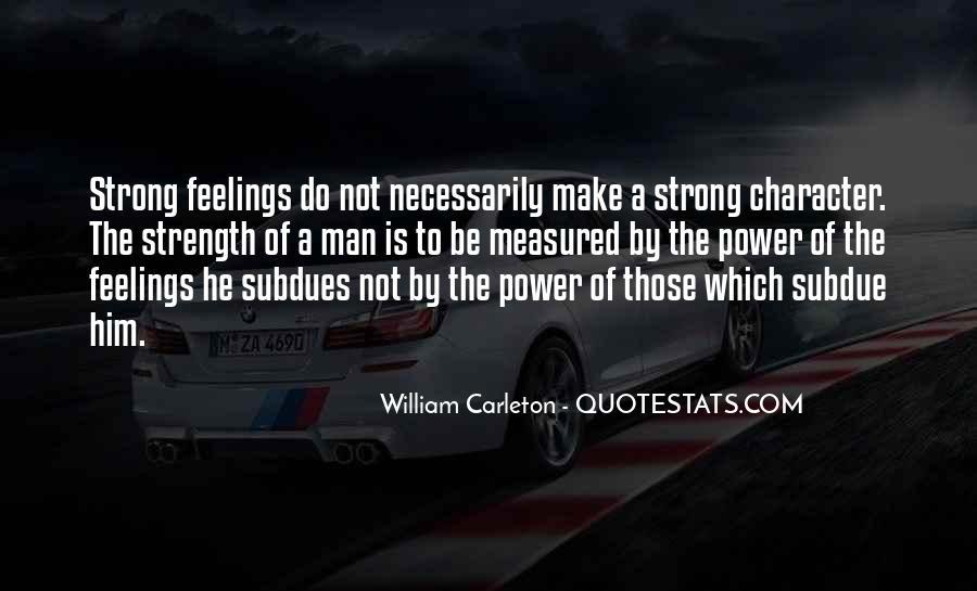 William Carleton Quotes #449117