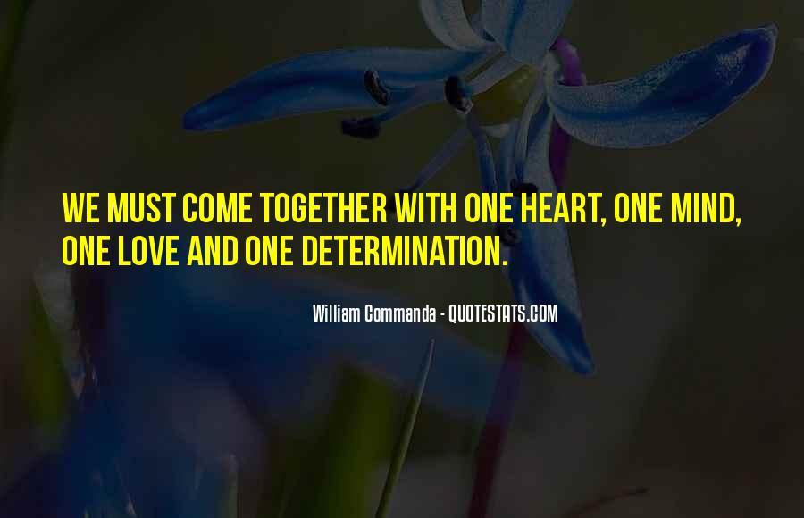William Commanda Quotes #1024962