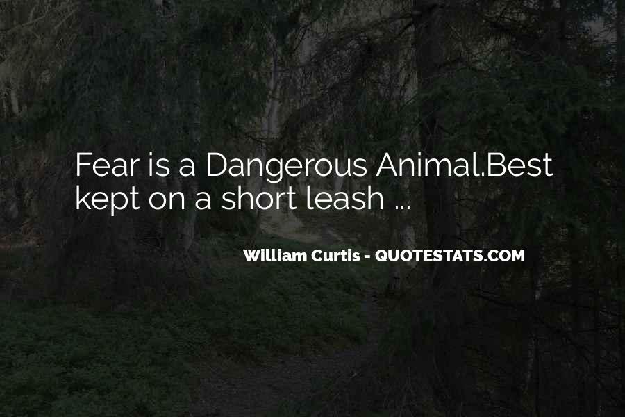 William Curtis Quotes #377141