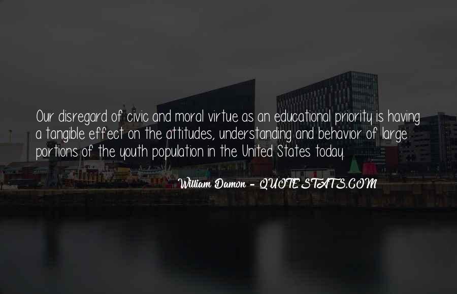 William Damon Quotes #140319